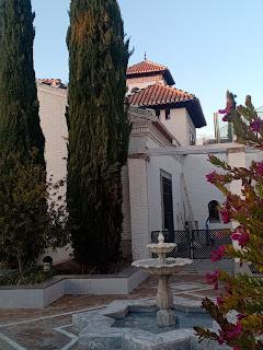 Mezquita Mayor de Granada