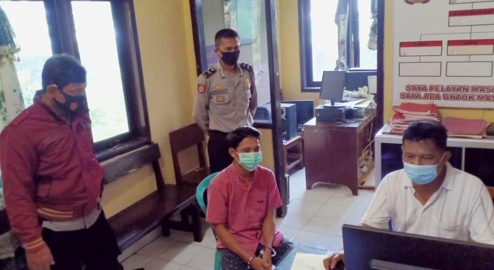 Ingkar Janji Tukang Servis Motor Masuk Penjara