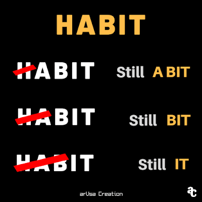 Quotes on habits for success, breaking bad habits quotes, famous quotes about habits