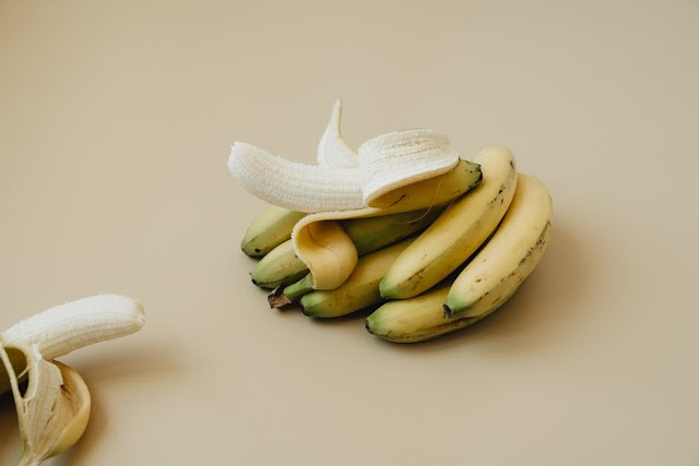 Why You Should Eat BaNana