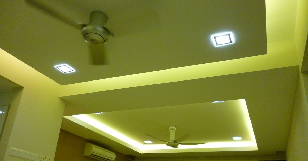 Plaster ceiling design renovation malaysia - Plaster Ceiling Design Shah Alam Myreno2u