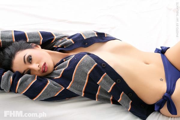 Sara Polverini Nude 40