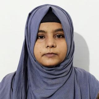नीट परीक्षा : सफीना जहरा ने हासिल की सफलता | #NayaSaberaNetwork