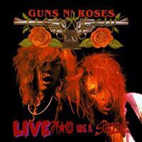 [1986] - Live Like A Suicide [EP]