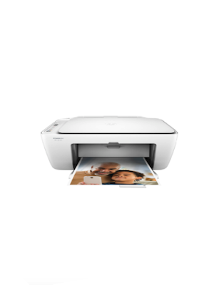 HP Deskjet 2652 Wireless Setup, Driver and Manual Download