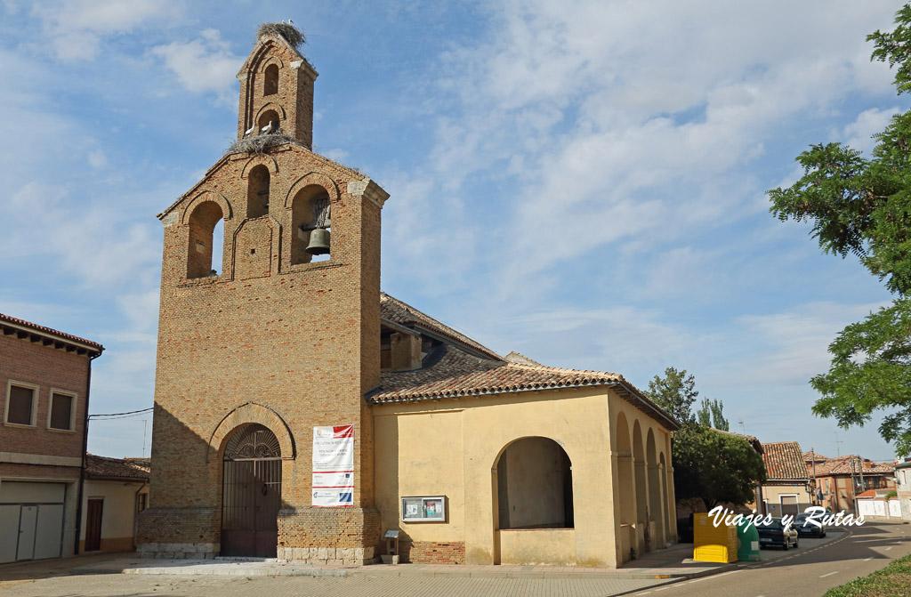 Iglesia de San Juan, Villalón de Campos