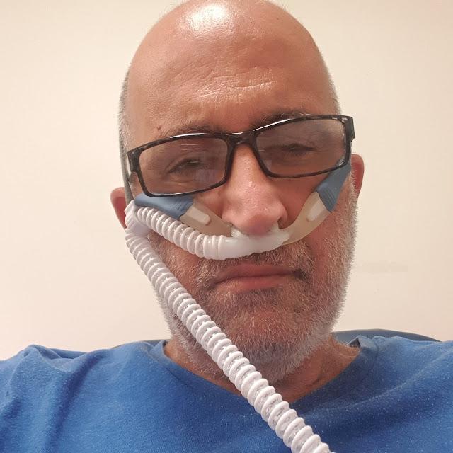Израильский активист Хай Шулиан, выступавший против вакцин от коронавируса, умер от COVID-19