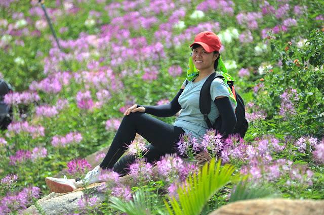 Tham quan Núi Bà Đen, Tây Ninh