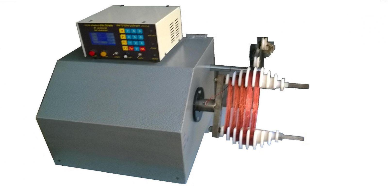 Tìm hiểu về máy quấn dây điện đồng phế liệu