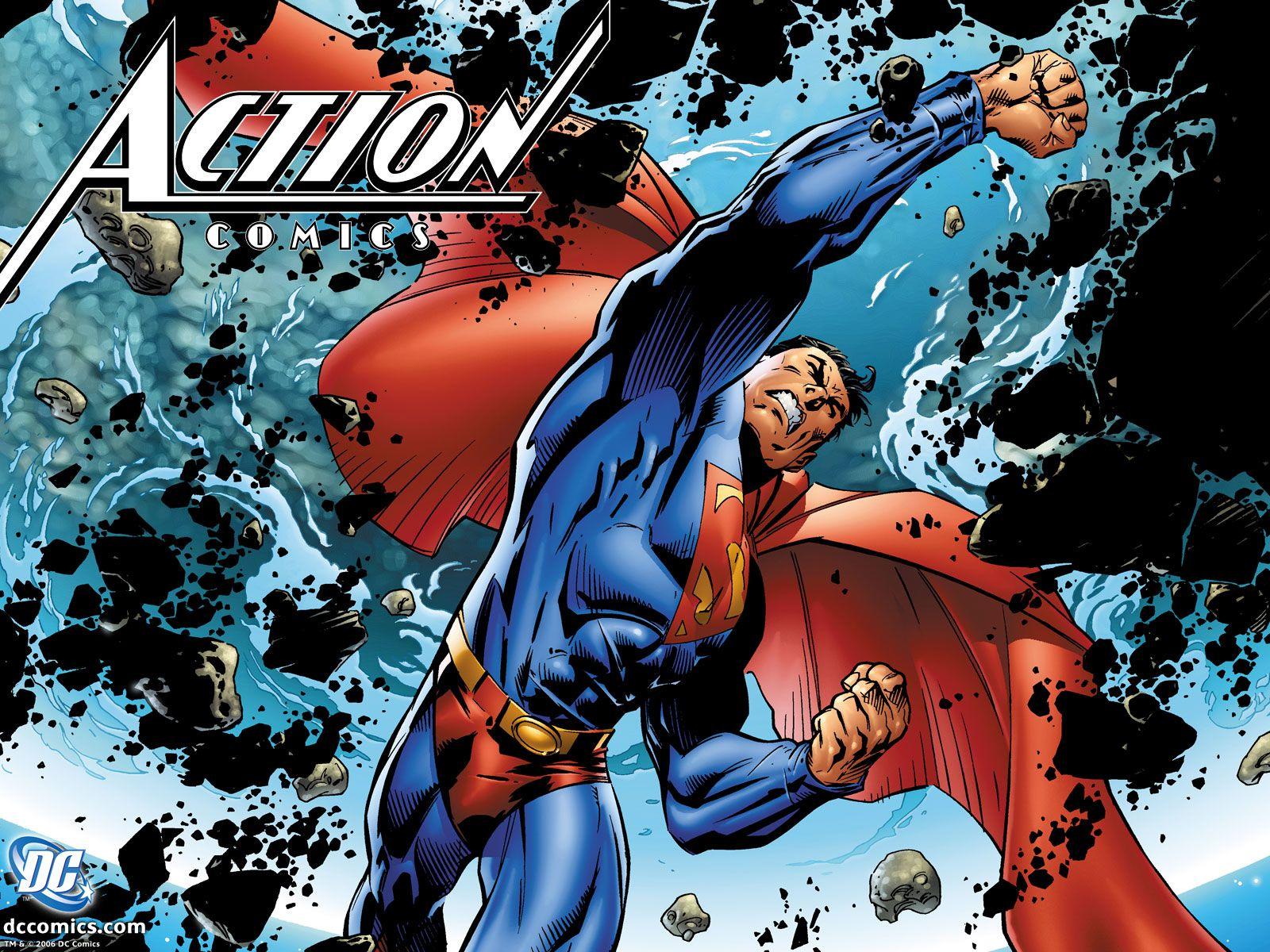 Image de superman a imprimer - Fonds d'écran HD