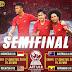 [UPDATE] Jadwal Semifinal Piala AFF U-18 Indonesia Vs Malaysia