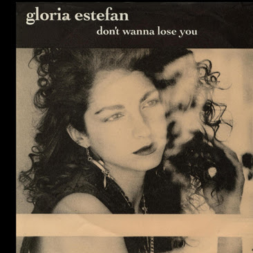 Don't Wanna Lose You, Gloria Estefan Dalam Tiga Bahasa
