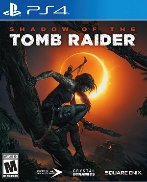 Shadow of The Tomb Raider Arabic