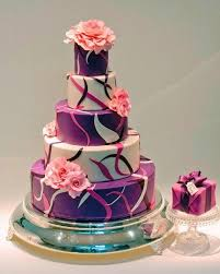 A Designer cake for all New Year Parties and Celebrations