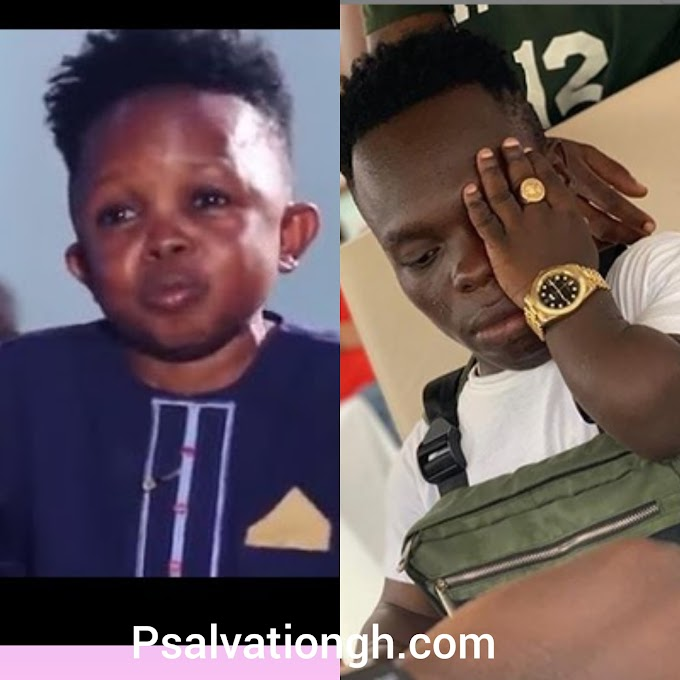 Don Little Warns Shatta Bandle For Calling Sarkodie An Old Artiste