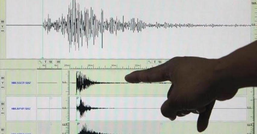 IGP te explica cuál es la diferencia entre temblor, sismo o terremoto