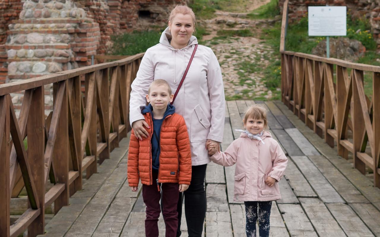Planowanie wyjazdów z dziećmi- na co zwrócić uwagę i jaki obrać kierunek?!