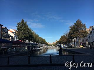 Canal de Bruxelles