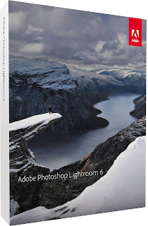 Adobe Photoshop Lightroom CC 6.4 (español)(Portable)