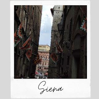 Palio Siena Toscana