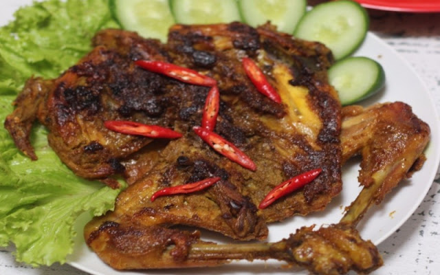 3 Resep Masakan Sunda Maknyus, Wajib Coba !