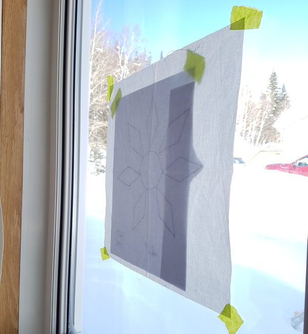 Window lightbox | DevotedQuilter.com