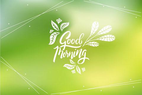 Good Morning Bengali Image