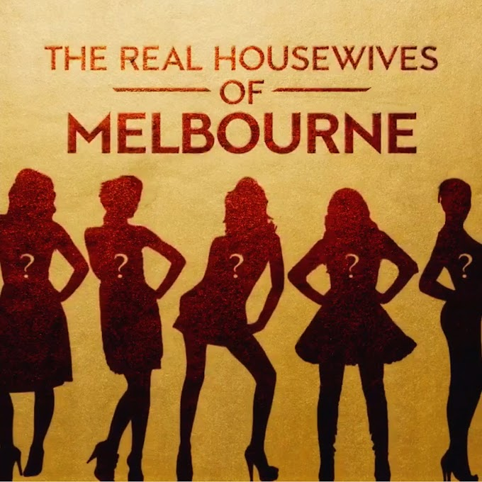 Foxtel Confirms The New Season Five Cast Of 'The Real Housewives Of Melbourne' Will Be Officially Announced This Wednesday Amid Reports That Gina Liano Quit The Series!