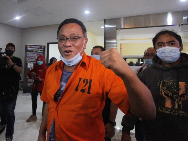 Jaksa Minta Hakim Tolak Eksepsi Jumhur Hidayat Terkait Ujaran Kebencian