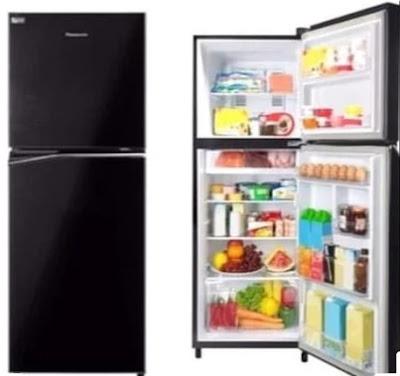 Terlalu banyak makanan di dalam kulkas