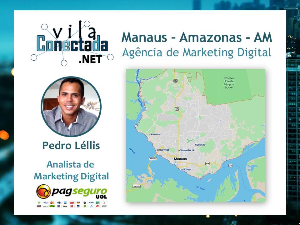 Agência de Marketing Digital Manaus Amazonas AM