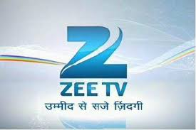 Zee TV is Free To Air Satellite frequency and biss key asiasat 7 105