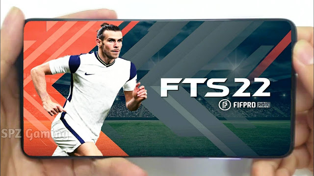 Download First Touch Soccer 2022 Android Offline 300 MB Best Graphics - FTS 22 Mobile