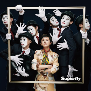 Download [Single] Superfly – Ambitious [MP3/320K/ZIP]