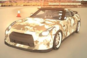 gtr-drift-legend