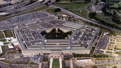 Waduh! Pentagon Ungkap Sepertiga Tentara AS Tolak Divaksin Corona