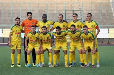 مشاهدة مباراة شبيبة القبائل وحوريا كوناكري بث مباشر اليوم 29-9-2019 في دوري ابطال افريقيا