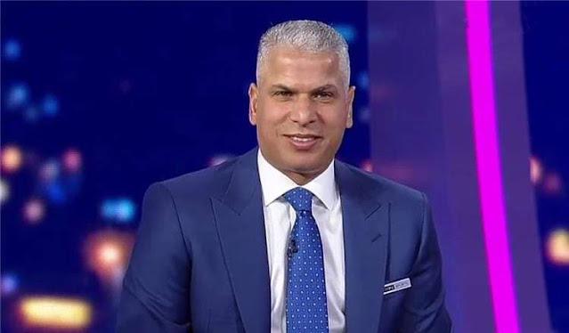 رسمياً .. اختيار وائل جمعة مديراً لمنتخب مصر