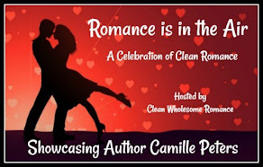 Romance is in the Air featuring Camille Peters – 22 February