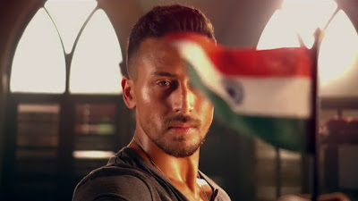 Tiger Shroff Widescreen HD Images Free Download