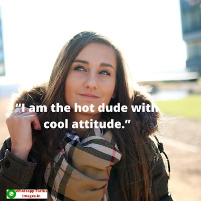 Facebook Status Attitude