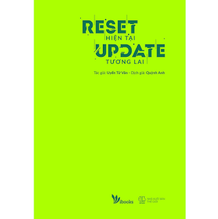 Reset Hiện Tại, Update Tương Lai ebook PDF-EPUB-AWZ3-PRC-MOBI