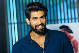Rana Is In Mythological Role