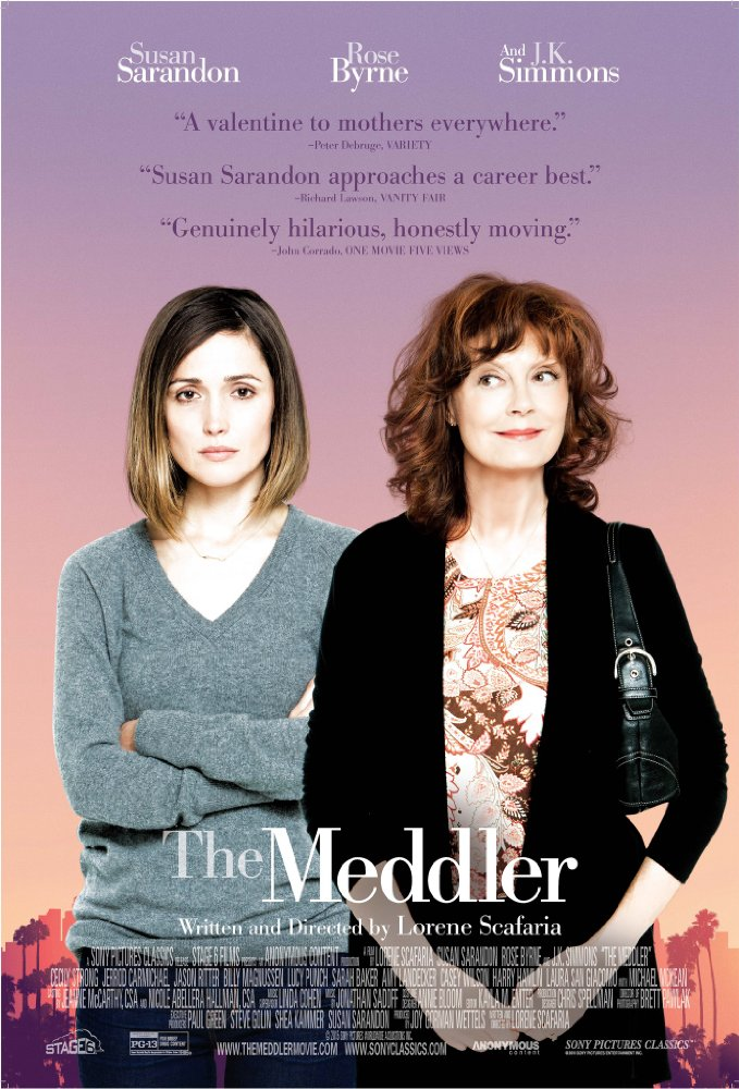 The Meddler (2015)