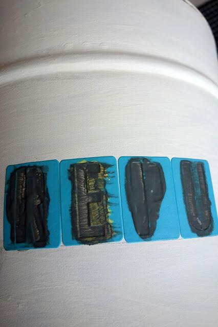 Martha Stewart Adhesive Stencils, stencils, stick-on stencils, paint-on stencils