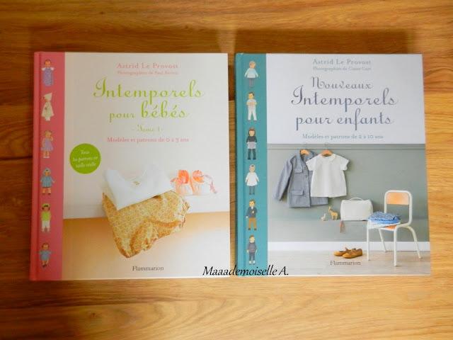 Intemporels pour bébés - Nouveaux intemporels pour enfants
