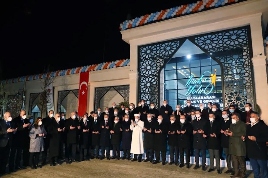 """Οι μύχιοι πόθοι του Ερντογάν με το """"πόκερ"""" των διερευνητικών"""