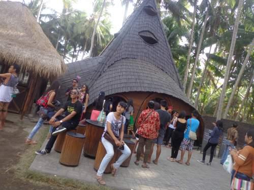 Tempat Objek Wisata Di Kabupaten Karangasem Bali