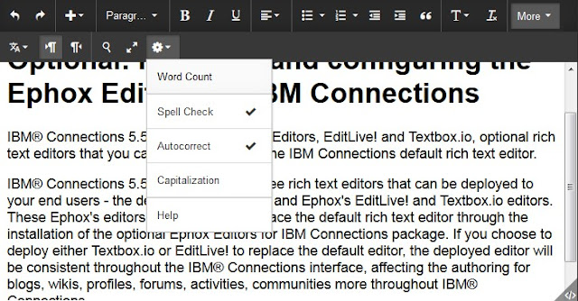 IBM Tutorials and Materials, IBM Social Software
