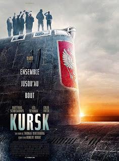 مشاهدة فيلم Kursk 2018 مترجم